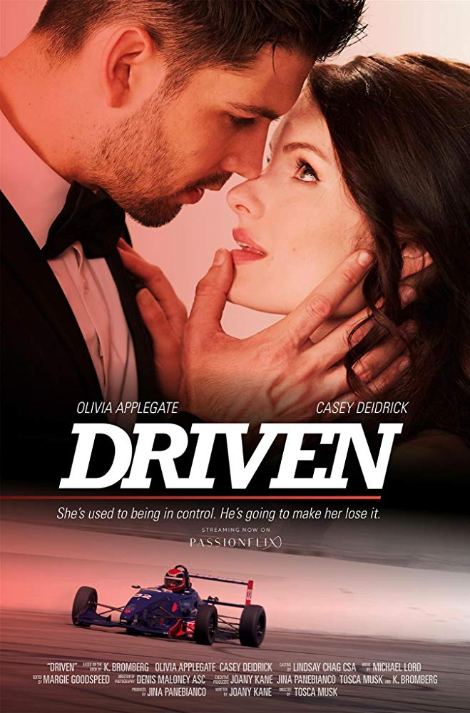 Driven - Season 1 Episode 6
