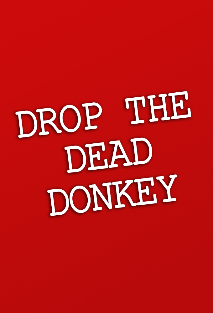 Drop the Dead Donkey - Season 4