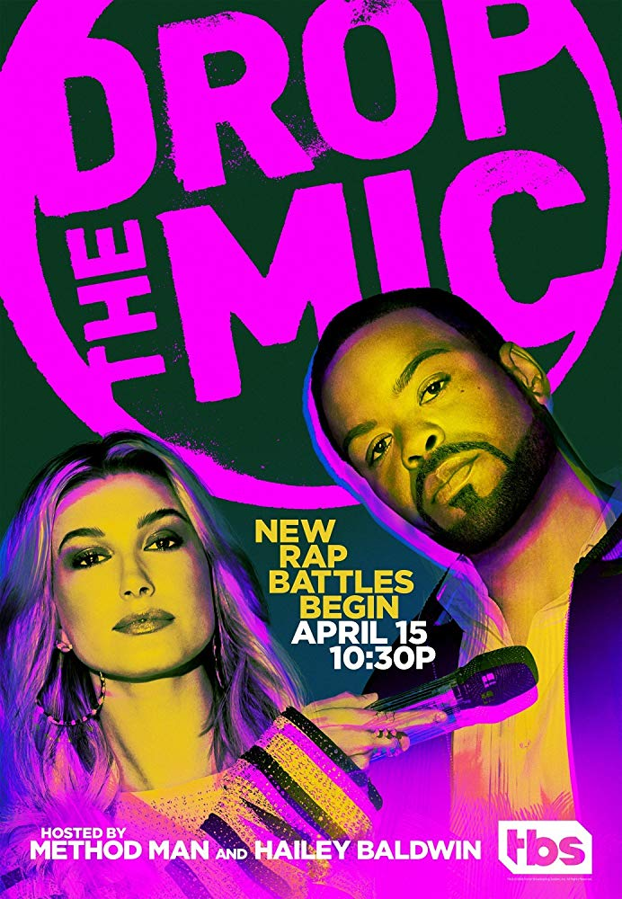 Drop The Mic - Season 3