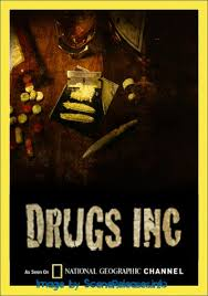 Drugs, Inc. - Season 4