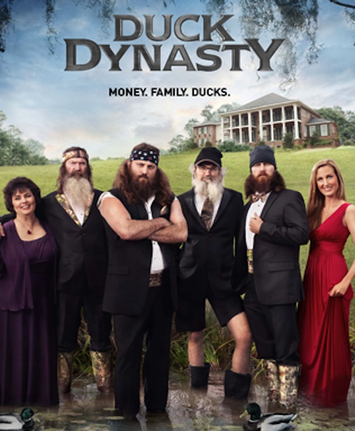 Duck Dynasty - Season 1