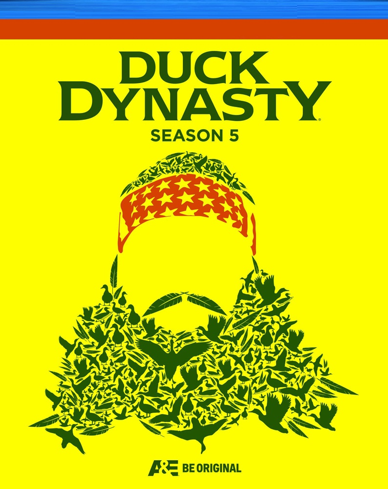 Duck Dynasty - Season 5