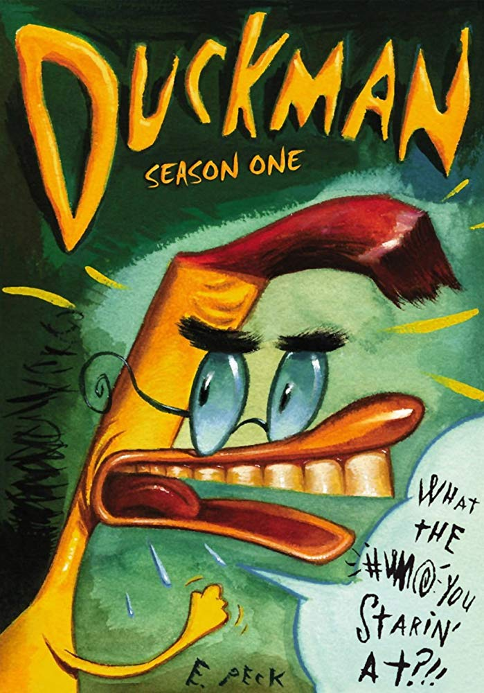 Duckman: Private Dick/Family Man - Season 1