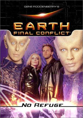 Earth: Final Conflict - Season 3