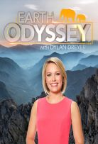 Earth Odyssey with Dylan Dreyer - Season 2