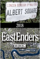 Eastenders - Season 35 Episode 115 - 18/07/2019