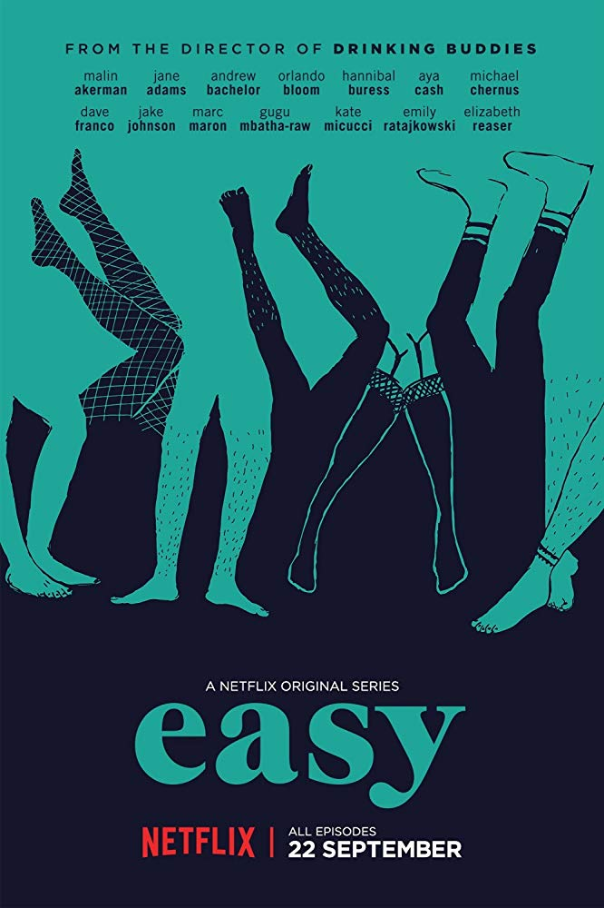 Easy - Season 3 Episode 9