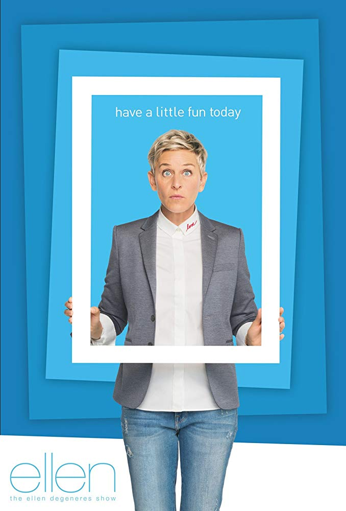 Ellen: The Ellen DeGeneres Show - Season 13