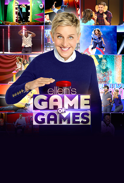 Ellen's Game Of Games - Season 2 Episode 8 - Gone With the Win