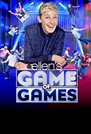 Ellen's Game Of Games - Season 4 Episode 11