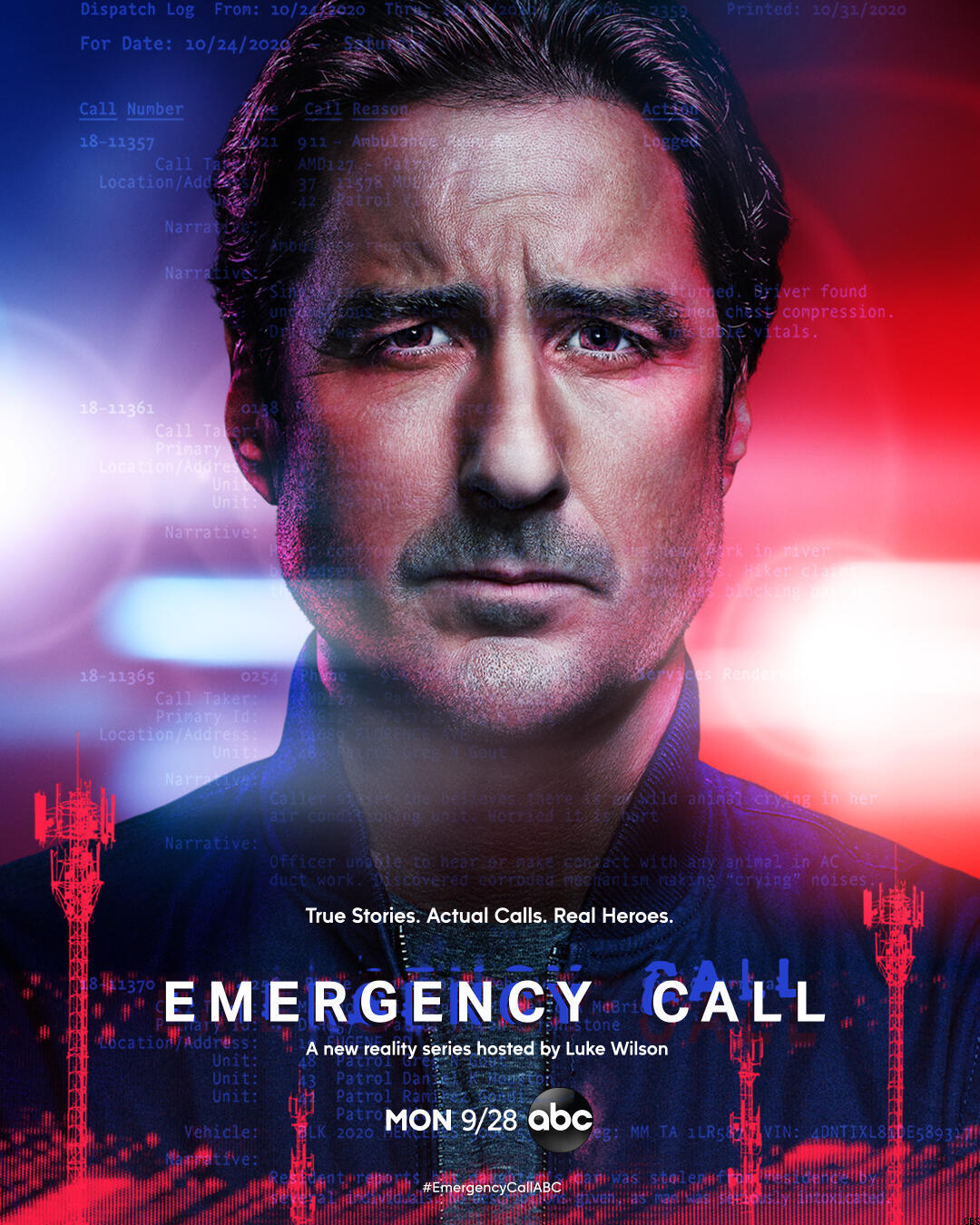Emergency Call (US) - Season 1 Episode 4 - Crime Spree
