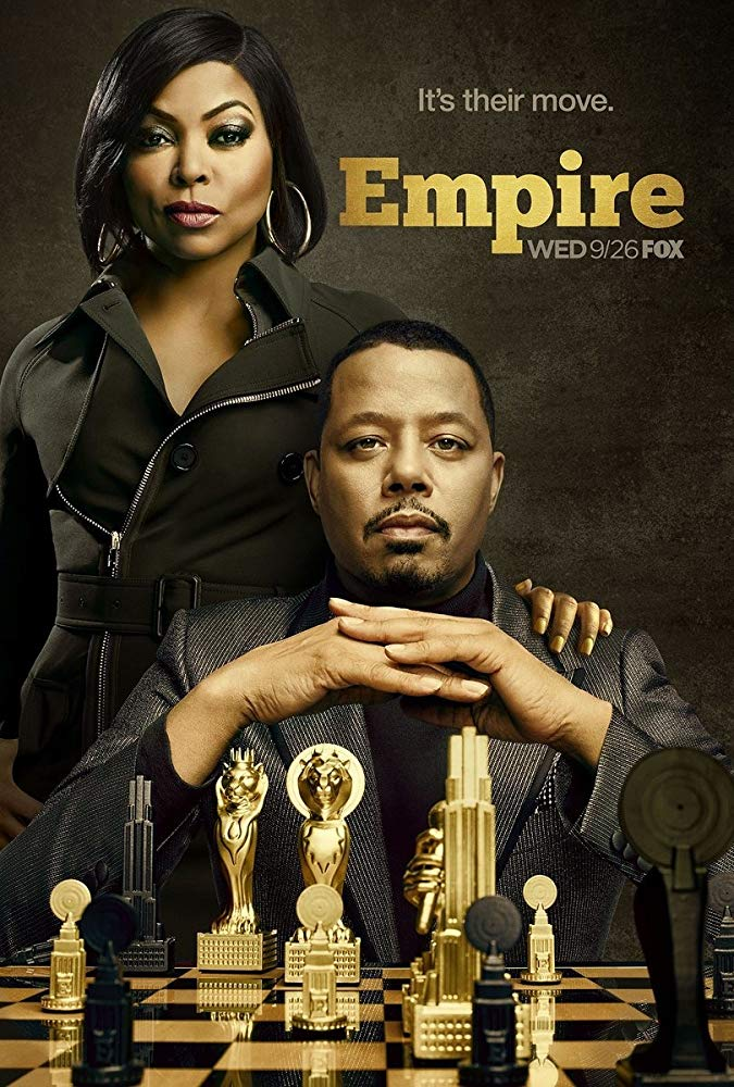 Empire - Season 5 Episode 16 - Never Doubt I Love