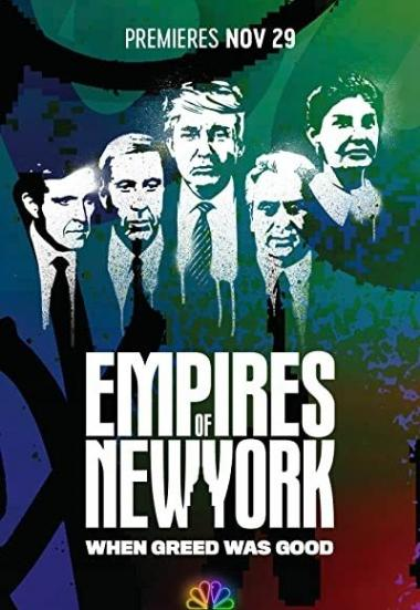 Empires of New York - Season 1 Episode 2 - 1983-85: Nothing In Their Way