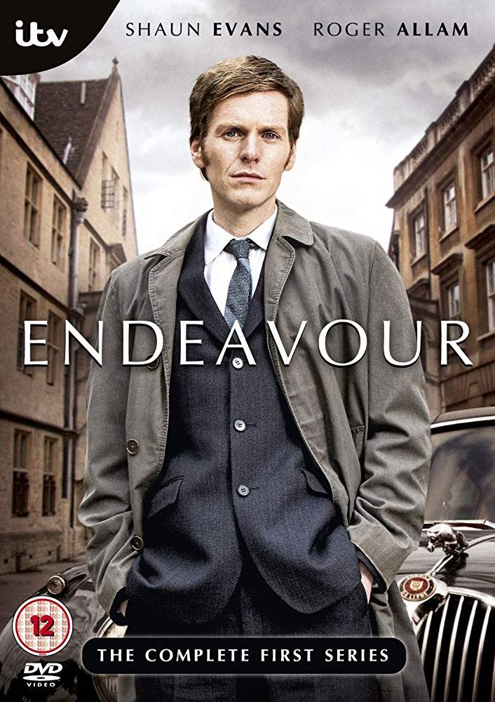 Endeavour - Season 6 Episode 2 - Apollo