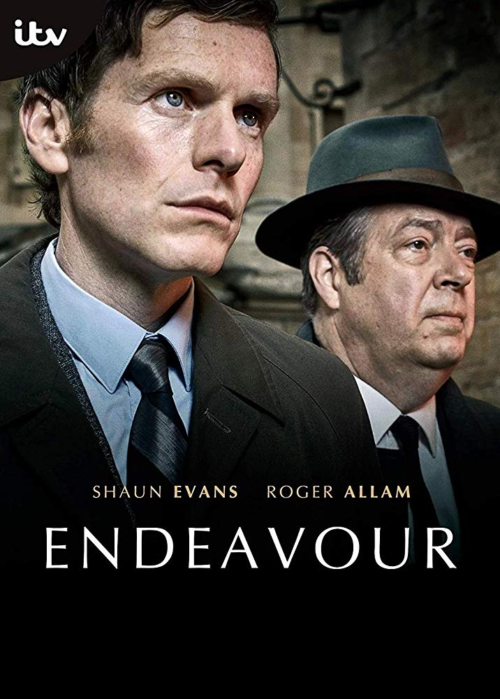 Endeavour - Season 7 Episode 2 - Raga