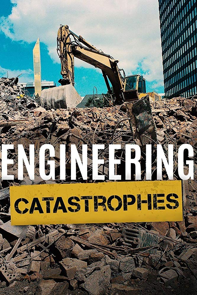 Engineering Catastrophes - Season 3
