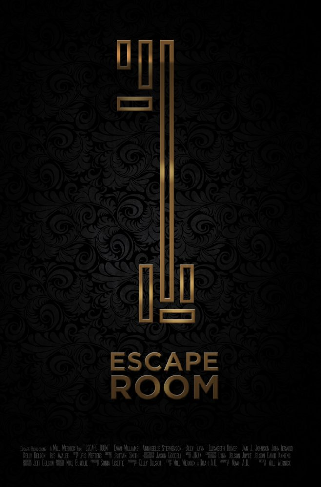 Escape Room (2018)