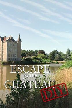 Escape to the Chateau - Season 5 Episode 2 - In the Attic