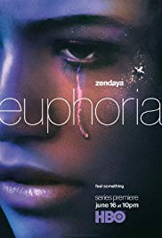 Euphoria - Season 1 Episode 2 - Stuntin' Like My Daddy