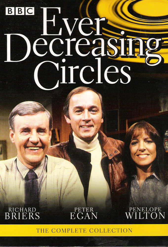 Ever Decreasing Circles - Season 2 Episode 8