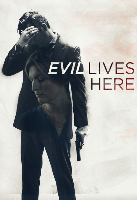 Evil Lives Here - Season 3