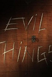 Evil Things - Season 1