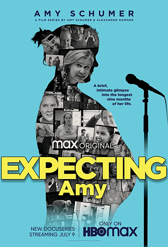 Expecting Amy - Season 1 Episode 3
