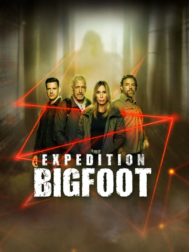 Expedition Bigfoot - Season 2 Episode 6