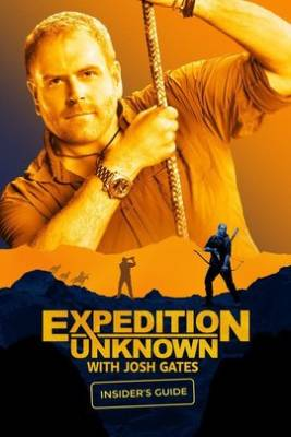 Expedition Unknown - Season 5