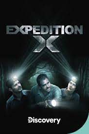 Expedition X - Season 2 Episode 3 - Ghosts in The Swamp