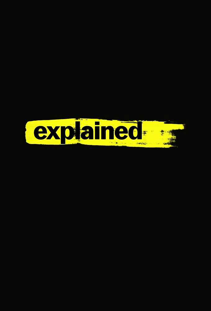 Explained - Season 2