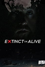 Extinct or Alive - Season 2