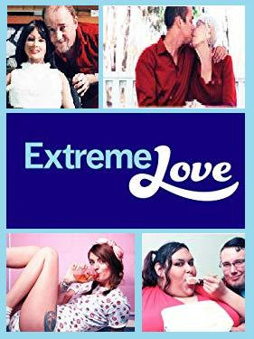Extreme Love - Season 2 Episode 8 - Love Comes In All Sizes