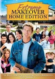 Extreme Makeover: Home Edition season 1
