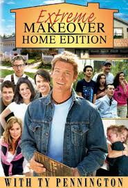 Extreme Makeover: Home Edition - Season 10 Episode 1 - All in the Mosley Family