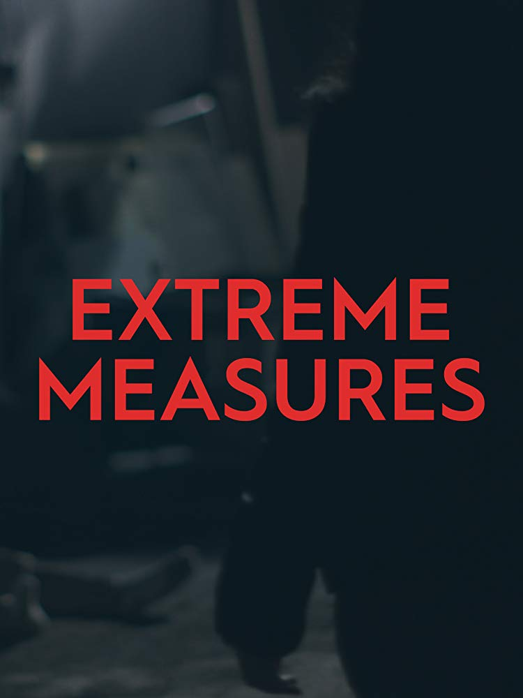 Extreme Measures - Season 2 Episode 6 - Girl, Interrupted