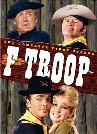 F Troop - Season 1