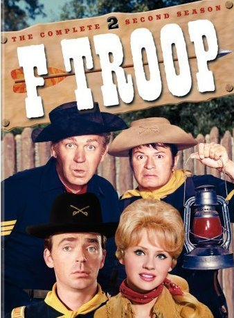 F Troop - Season 2