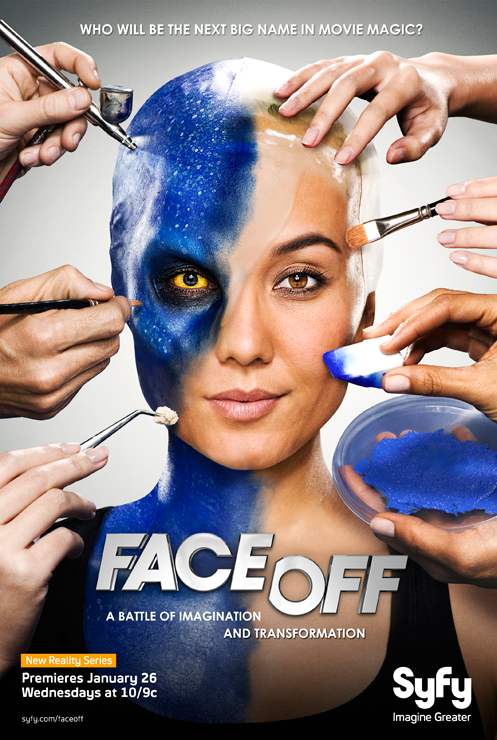 Face Off - Season 4