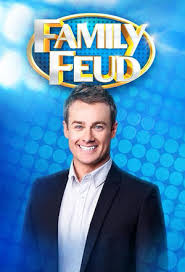 Family Feud (au) - Season 1