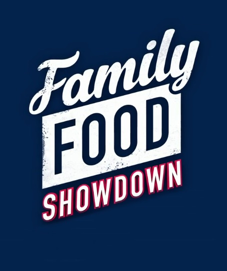 Family Food Showdown - Season 1