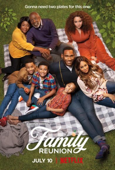 Family Reunion - Season 2