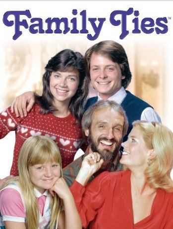 Family Ties - Season 3