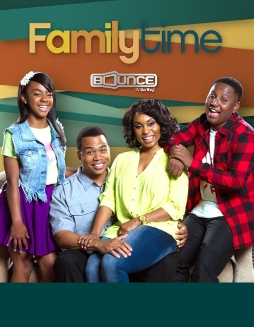 Family Time - Season 6 Episode 8 - Jive Turkey Day
