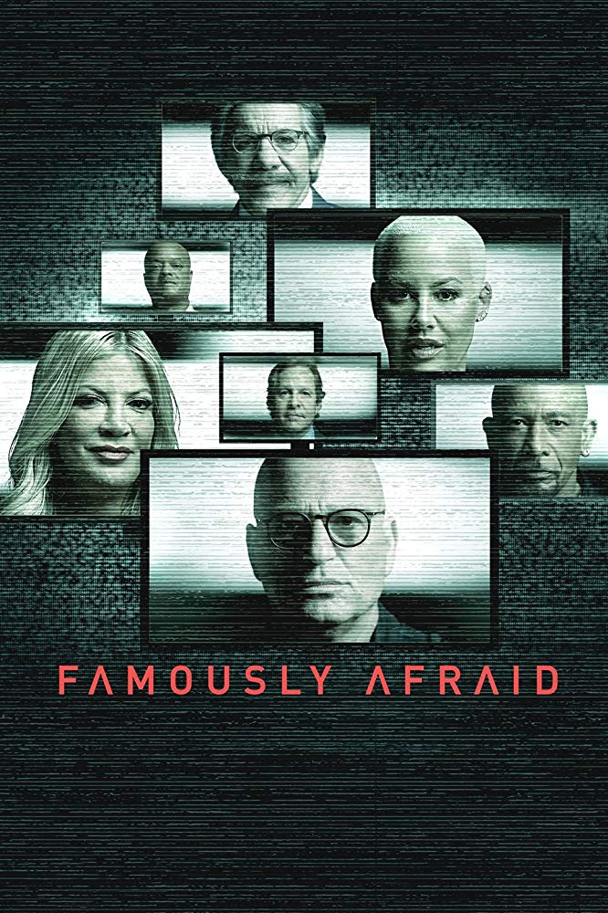 Famously Afraid - Season 1