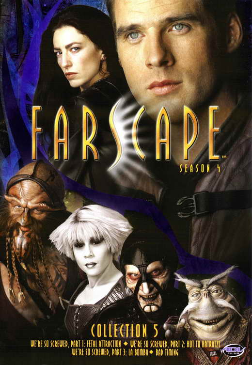 Farscape - Season 02