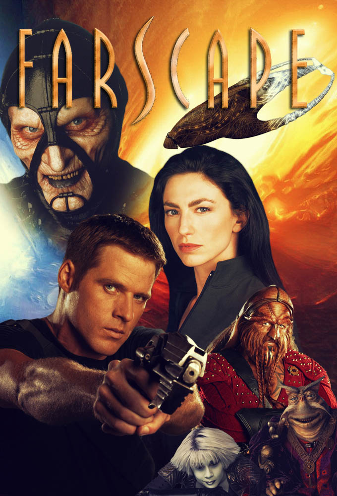 Farscape - Season 04