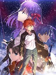 Fate/stay night Episode 24