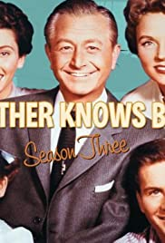 Father Knows Best: - Season 1 Episode 26