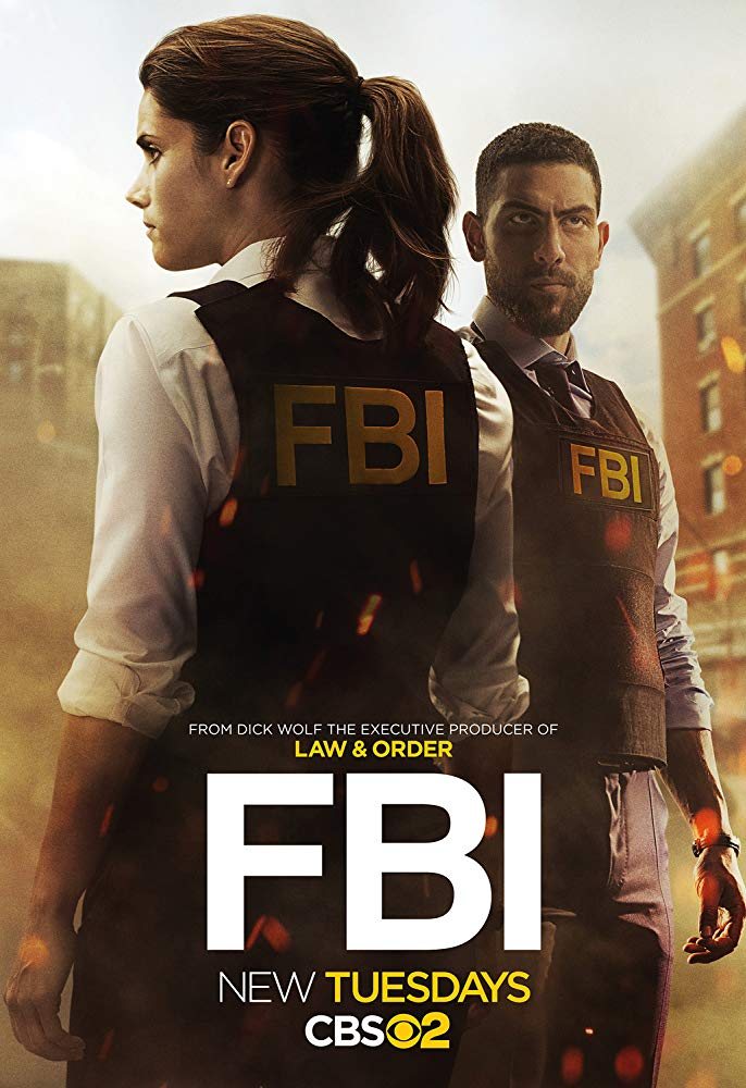 FBI - Season 1 Episode 8 - This Land Is Your Land